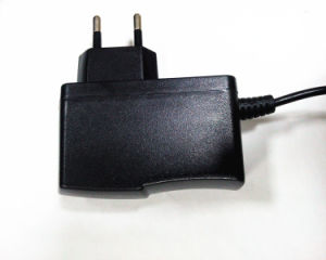 Euro Type Wall Plug 5V2a DC Adapter pictures & photos
