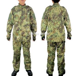 2014 Hot Sale Acu V2 Field Military Uniform in Kryptek Mandarke Camo pictures & photos