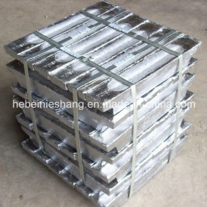 Tin Ingot 99% Supply pictures & photos