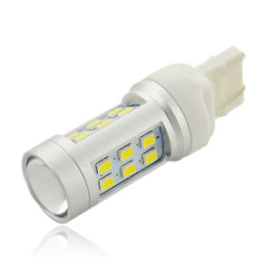 3535 SMD Amber Auto LED Car Light pictures & photos