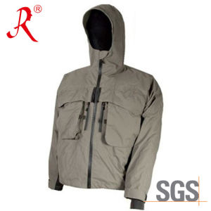 Fashion Summer Fishing Tackle Fishing Wading Jacket (QF-9070) pictures & photos