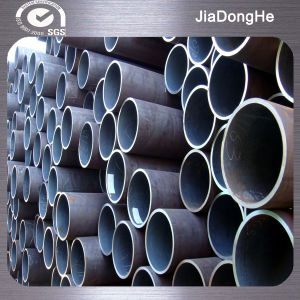 ASTM A106 Grade B Seamless Steel Pipes pictures & photos