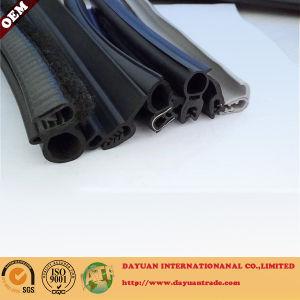 Car Door Seal, Car Door Rubber Seal Strip with ISO9001: 2000 pictures & photos