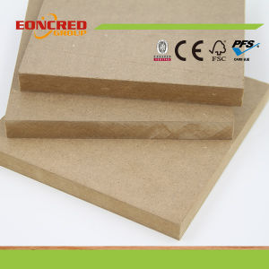 Best Price Plain MDF 16mm 12mm 18mm pictures & photos