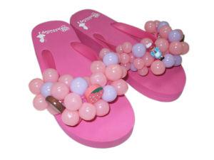Women′s High Heel Slippers pictures & photos