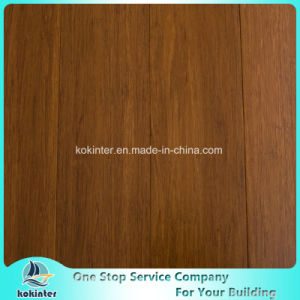 Carbonized Strand Woven Bamboo Flooring Under Promotion pictures & photos