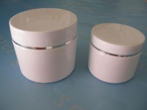 Plastic Cream Jar pictures & photos
