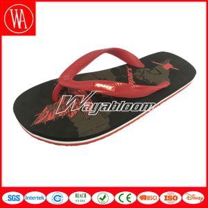 Women Comfort Indoors Sandal Rubber Outdoors Men Slippers pictures & photos