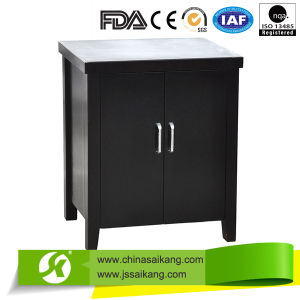 FDA Certification Beautiful Bedside Cabinet pictures & photos