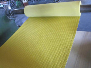 Round Stud Colored SBR Rubber Sheets with Best Price