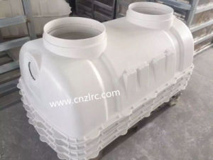 FRP Septic Tank Biological Purification Tank Sweage Water Tank pictures & photos