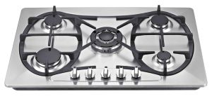 Latest Model Stainless Steel Gas Stove (CH-BS5027)