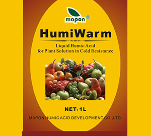 Liquid Humic Acid Organic Fertilizer