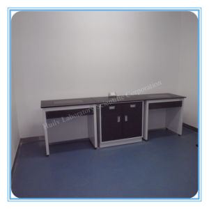 High Quality Lab Bench Furniture Kids Study Table (HL-QG-L005) pictures & photos
