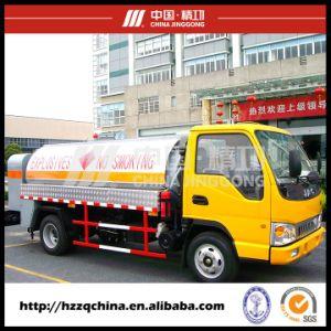 6495kg/4000lmobile Refueller Refueling Tank Truck (HZZ5060GJY) pictures & photos