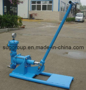 Hand Grouting Pump (GP10H)