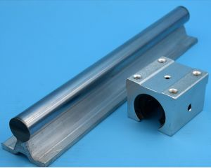 Linear Sliding Rail Guide Block Bearing Linear Slide Unit Scs20uu SBR20uu pictures & photos