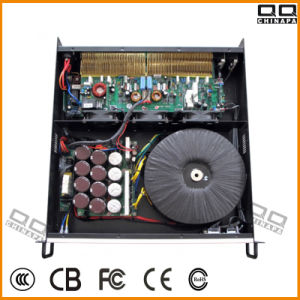 6channel Professinoal Power Amplifier 6*350W pictures & photos
