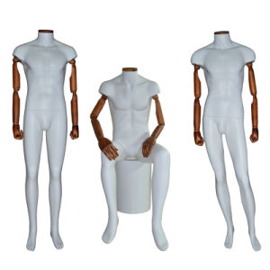 Headless Male Mannequin pictures & photos