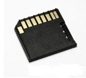Support 64GB TF Card SD Card Adapter for MacBook pictures & photos