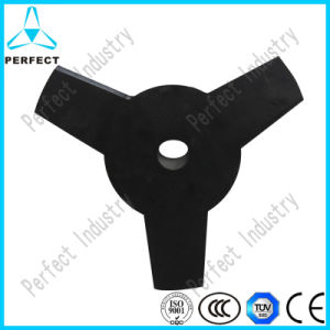 3t Triple Teeth Blade for Brush Cutter pictures & photos