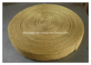 Brass Wire Filter Mesh for Gas/Liquid Filter Mesh pictures & photos
