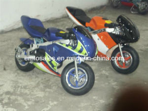 Pocket Bike, Air Cooled Pocket Bike Mini Moto (ET-PR204) pictures & photos