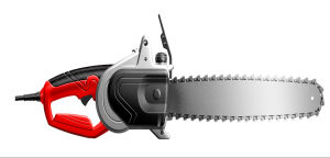 R Ld Chain Saw (12-25-1)
