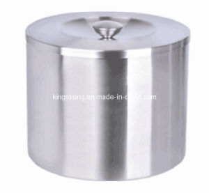 Stainless Steel Ice Bucket, Ice Pail, Metal Bucket pictures & photos