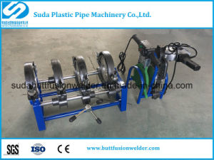 Sud200m4 HDPE Butt Fusion Welding Machine (50-200mm) pictures & photos