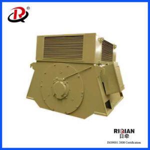 High Voltage Three Phase Motor for Mining Petrol Industry