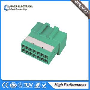 Automotive ECU Wire Harness Connectors 936131-1, 936133-3, 936209-2 pictures & photos