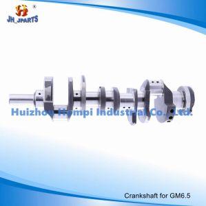 Crankshaft for GM6.5 V8 Chevrolet 350 Buick 1.6/1.8/2.5/3.0 GM6.2 pictures & photos