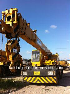 Used Tadano 25t Rough Crane (TR250M) pictures & photos
