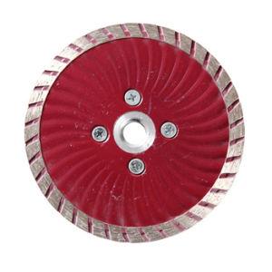 Diamond Dry Cutting Disc Turbo Rim pictures & photos