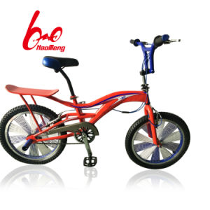20 Square Tube One Wheel Adult BMX Bicycle pictures & photos
