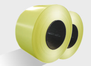 Color Coated Galvanized Steel Coil Prepainted Galvanized Steel Coil pictures & photos