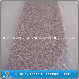 Polished/Flamed G648 Pink Granite for Tiles and Paving Stone pictures & photos