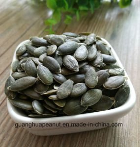 Grown Without Shell Pumpkin Seed Kernels pictures & photos
