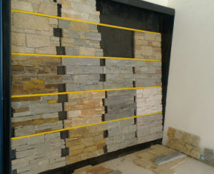 High Quality Natural Slate Handmade Cultural Stone (SMC-CC124) pictures & photos