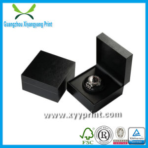 Custom High Quality Wooden Watch Box Wholesale pictures & photos