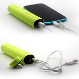 Portable Cylinder 3 in 1 Power Bank Speaker pictures & photos