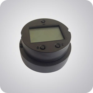Hart Capacitive 4-20mA Differential Pressure Transmitter pictures & photos