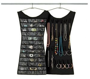 Dress Jewllery Organizer
