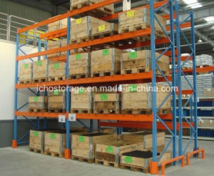 High Quality Pallet Racking with Powder Coating Finishing pictures & photos