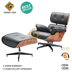 Living Room Eames Lounge Chair (GV-EA670) pictures & photos