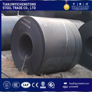 Pressure Vessel Tank / Container Boiler Steel Plate Hot Rolled Carbon and Alloy Plate Q245r/Q345r pictures & photos