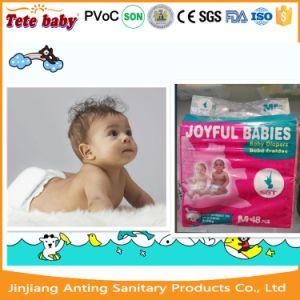 Joyful Babies M48PCS Disposable Baby Diaper, Africa Popular Baby Diaper pictures & photos