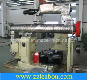 1000kg/H Ring Die Poultry Feed Making Machine pictures & photos