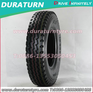 ECE Approved Heavy Duty Tyre Double Coin Quality (12.00r24) pictures & photos